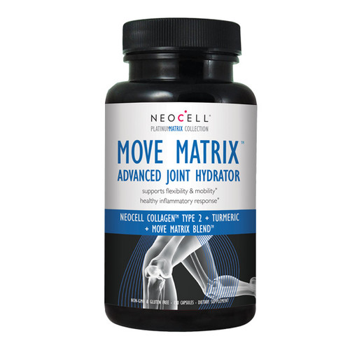 Move Matrix - Advanced Joint Hydrator