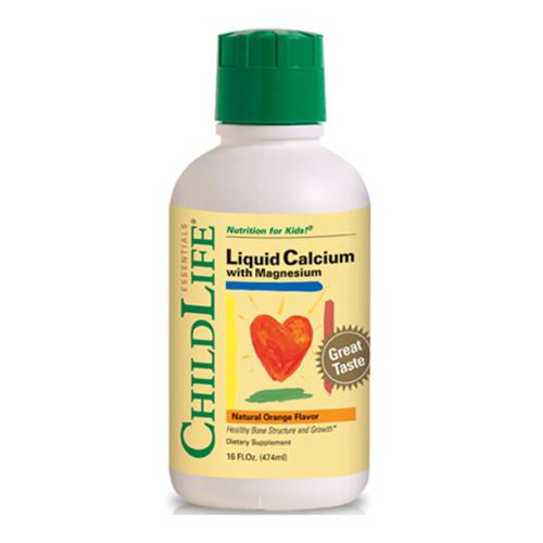Liquid Calcium with Magnesium