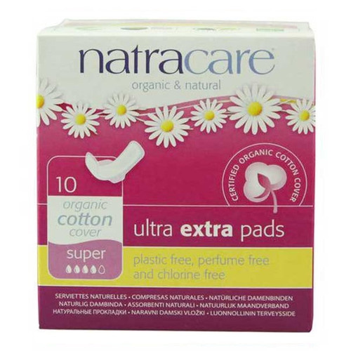 Ultra Extra Super Pads