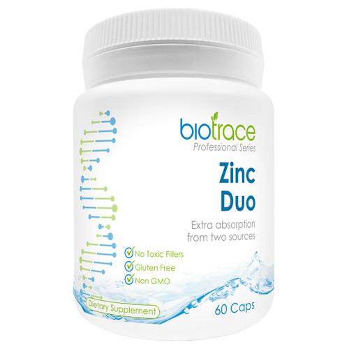 Zinc Duo