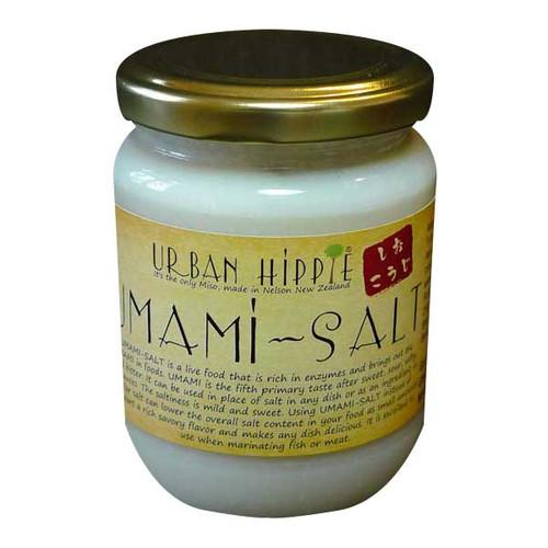 Umami Salt