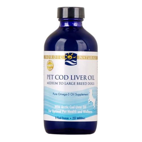 Pet Cod Liver Oil