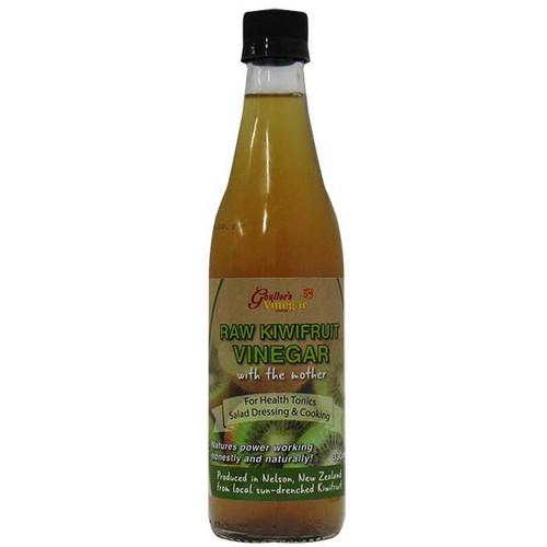 Raw Kiwifruit Vinegar