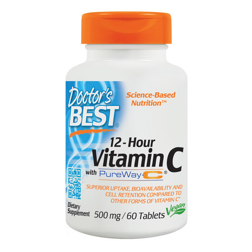 12-Hour Vitamin C with PureWay-C