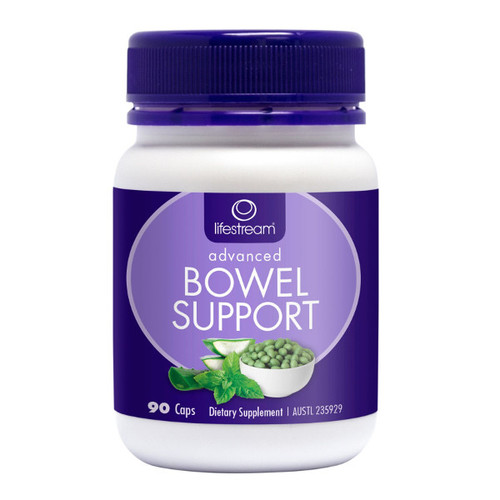 Advanced Bowel Support