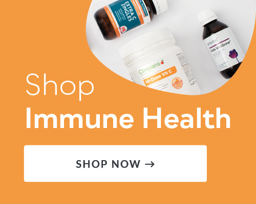 Shop Immune Health