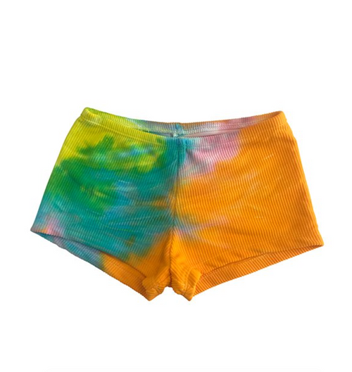 Girls dance shorts- mango