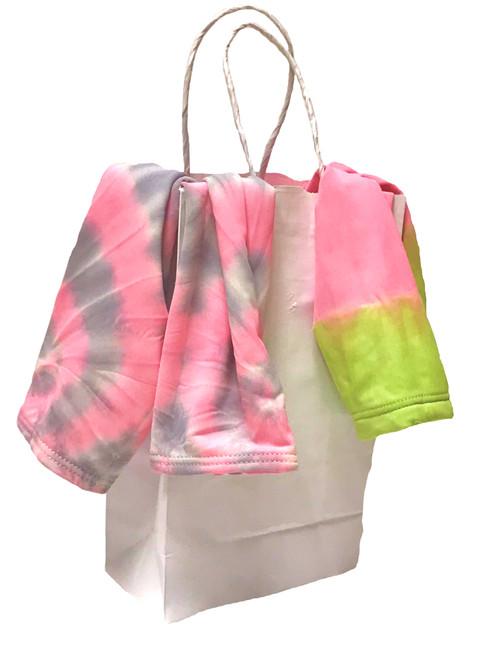 Girls Tiny Dancer Grab Bags-Gypsy Love Leggings- Light Colors