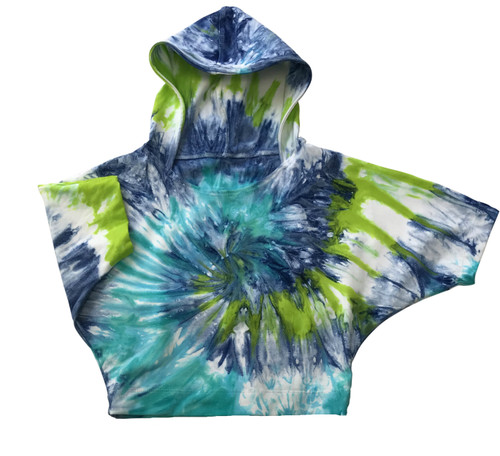 Girls Hoodie- Northern Lights