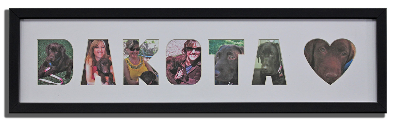 Photo Frame Collage