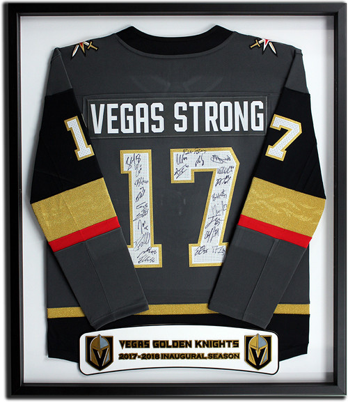 Las Vegas Golden Knights Sports Jersey