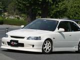 CS218FLC - Charge Speed 1999-2000 Honda Civic All EK Carbon Front Spoiler