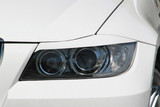 CS2100EB - CHARGE SPEED 2005-2012 BMW E90 3-SERIES FRP EYE LINES