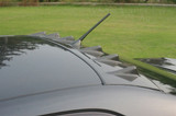 CS899RF - Charge Speed 2000-2005 Lexus IS-300 FRP Roof Fin
