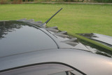 CS899RFC - Charge Speed 2000-2005 Lexus IS-300 Carbon Roof Fin