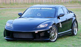 CS716FK - Charge Speed 2003-2012 Mazda RX8 Complete Kit