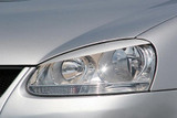 CS2100EB - Spazio Nova 1999-2005 Volkswagen Jetta IV Eye Brows