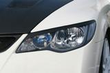 CS3088EBC - Charge Speed 2006-2010 Honda Civic FD2 Sedan JDM Front End/ 2006-2010 Acura CSX Carbon Eye Line