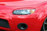 CS737EBC - Charge Speed 2006-2008 Mazda Miata NC Zenki Eye Lids Carbon