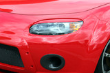 CS737EB - Charge Speed 2006-2008 Mazda Miata NC Zenki FRP Eye Lids