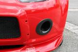 CS737BDC - Charge Speed 2006-2008 Mazda Miata NC Zenki Brake Ducts Carbon