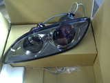 CS710BL - 1993-2004 Mazda RX7 FD-3S JDM Style Front Bumper Light for Charge Speed Front Bumper