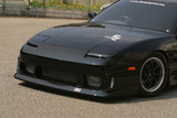 CS702FB - Charge Speed 1989-1994 Nissan 240SX RPS13 Flip Light Front Bumper