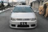 CS1975FB - Spazio Nova 1999-2004 Volkswagen Golf IV Front Bumper