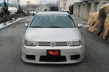 CS1975EB - Spazio Nova 1999-2004 Volkswagen Golf IV Eye Brows