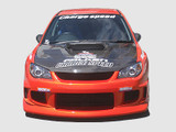 CS975FB1B - Charge Speed 2006-2007 Subaru Impreza GD-F HawkEye Type-1B Front Bumper