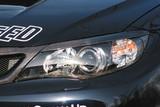 CS979EB - Charge Speed 2008-2014 Subaru All Models Impreza/ WRX GR-B Hatchback And GV STI 4 Door FRP Eye Line
