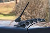 CS979RF - Charge Speed 2008-2014 Subaru All Models Impreza/ WRX 5Dr. GR-B Hatchback FRP Roof Fin