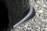 Charge Speed 2009-2010 Honda Fit/ Jazz Zenki RS Model Only GE8/9 JDM FITMENT Carbon Rear Caps