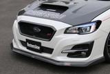CS9739FLC - Charge Speed JDM 2017.8-2019 Subaru Impreza Levorg D/E/F Bottom Line Carbon Front Lip