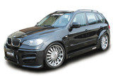 CS9000FKW - CHARGE SPEED 2007-2009 BMW X5 E70 FORMS FULL WIDE BODY KIT