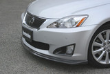CS901FBSCF - Charge Speed 2009-2010 Lexus IS250/ IS350 Bottom Line Front Bumper Side Cowl FRP