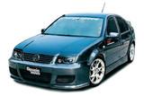CS2000FK - Spazio Nova 1999-2005 Volkswagen Jetta IV Full Kit