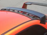 CS978RV - Charge Speed 2002-2007 Subaru WRX FRP Roof Vane Wing