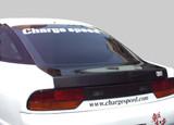 CS702HT - Charge Speed 1989-1994 Nissan 240SX RPS-13 Hatchback Lightweight FRP Rear Hatch