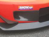 CS330BDWC - Charge Speed 2000-2009 Honda S2000 AP-1/2 Carbon Brake Duct For Charge Speed Front Bumper