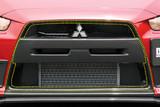 CS427CFC - Charge Speed 2008-2017 Mitsubishi Lancer Evo X Front Center Frame Carbon