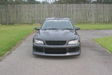 CS899FB - Charge Speed 2000-2005 Lexus IS-300 Front Bumper