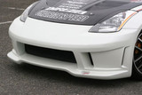 CS722FB2 - Charge Speed 2003-2008 Nissan 350Z Type-2 Front Bumper