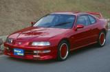 CS312FL - Charge Speed 1992-1996 Honda Prelude BB Front Spoiler