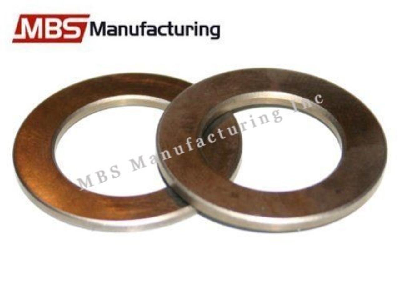 Sea Doo Wake RXP RXT GTX Steel Metal Supecharg?er Clutch Washers 2004 2005