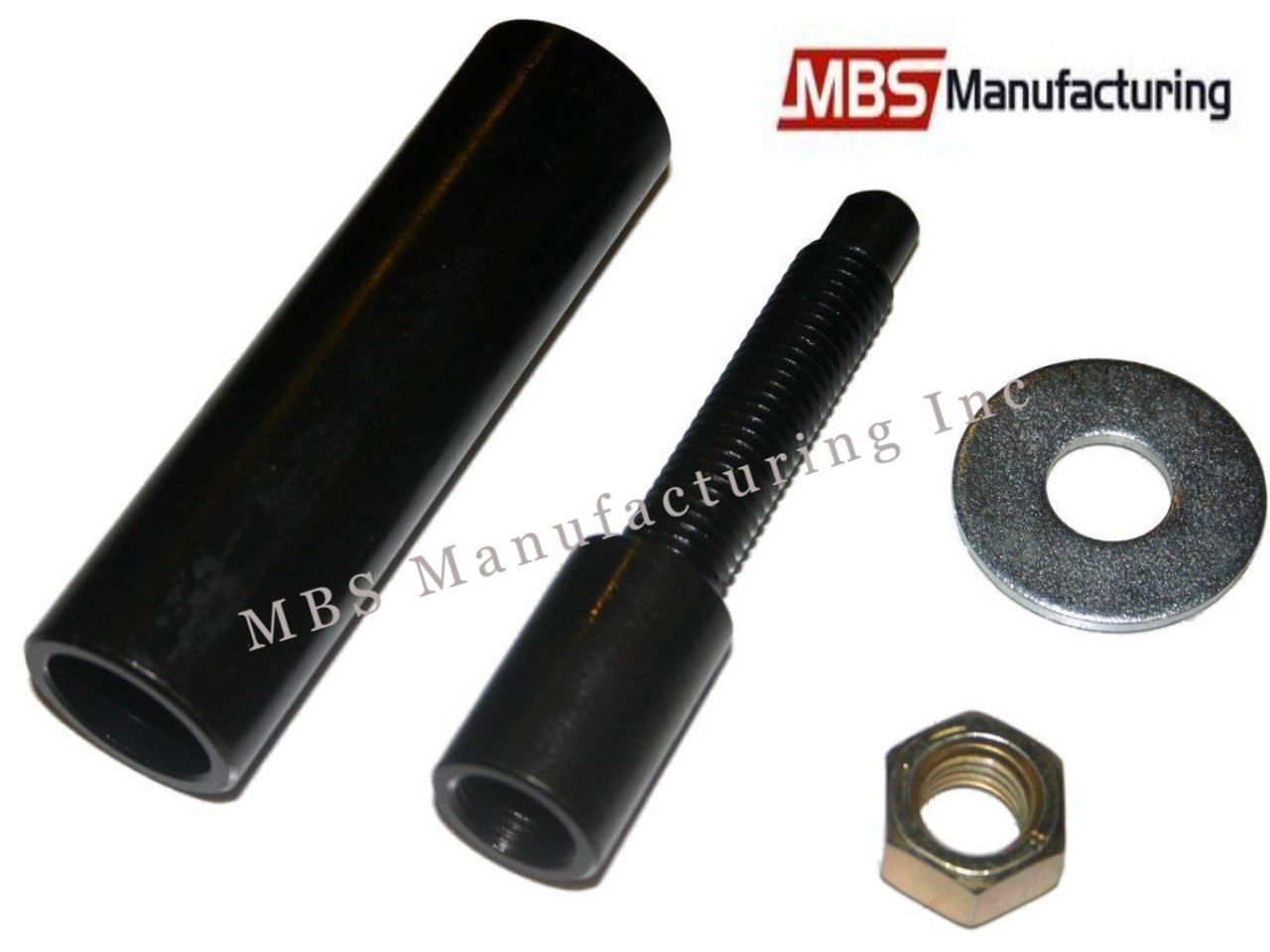 Replacement Lap Head Tool For Transmission for Harley Davidson by V-Twin