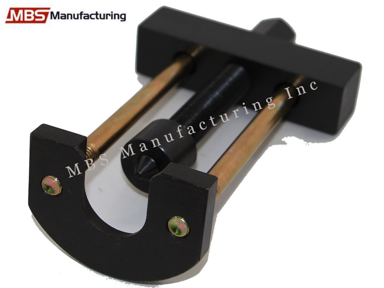 Compatible for Harley Big Twin Transmission Mainshaft Bearing Inner Race Puller and Installation Tool Set 34902
