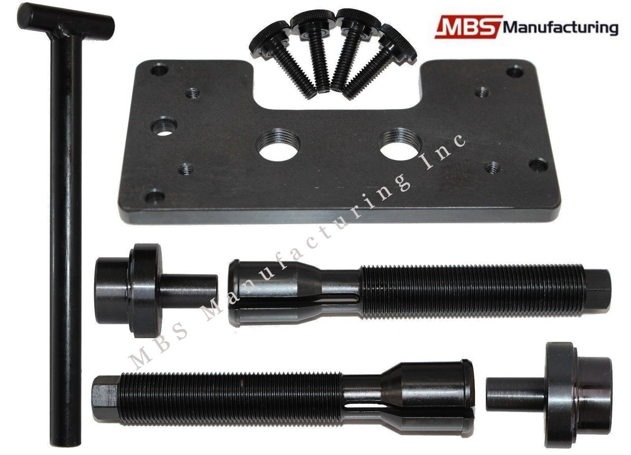 Compatible for Harley Davidson TC 88 96 103 110 ALL Twin Cam & Dyna Inner Cam Bearing Installer & Puller