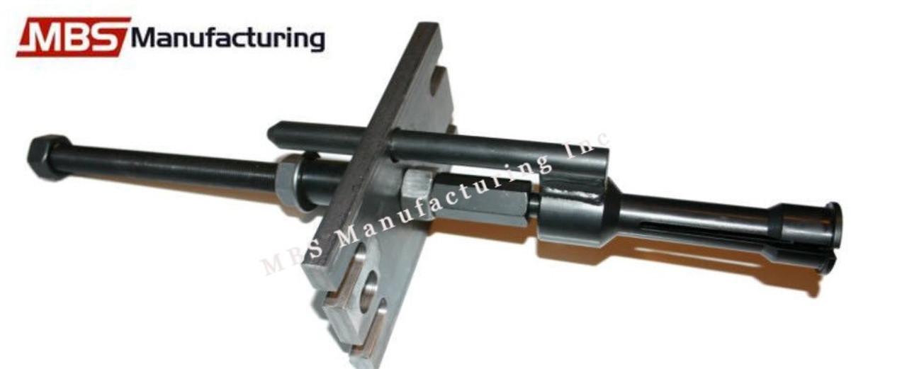 Boat Gimbal Bearing Puller Tool For Mercruiser Alpha Bravo OMC Cobra Volvo