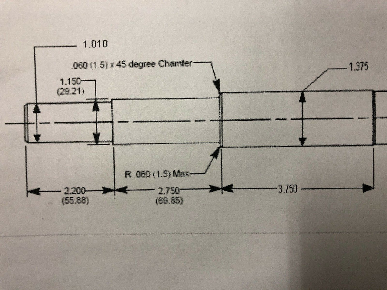 Outdrive Coupler Alignment Tool Compatible for  Mercruiser, OMC Cobra & Volvo SX